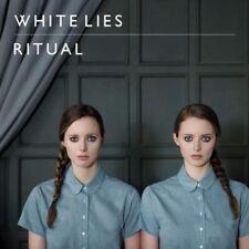 White Lies / Ritual *NEW* CD