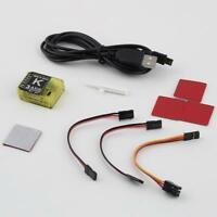 YELLOW KBAR-MINI v5.3.4 Pro Three-axis K8  Gyroscope Gyro for Flybarless