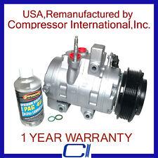 2011-2013 F-150 5.0L OEM Reman A/C Compressor