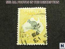 NobleSpirit No Reserve (Rb) Popular Australia No. 54 Vfu Kangaroo =$100 Cv!