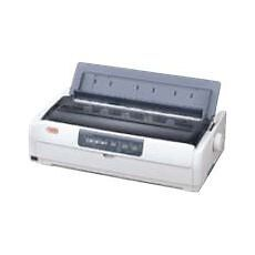 New Oki Microline 621 Standard Dot Matrix Printer
