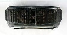 LED pour Feux arrière Feu noir Yamaha FZS 600 FAZER fumés lampe