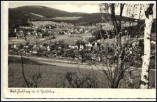 Świeradów-Zdrój BAD FLINSBERG 1941 Schlesien Polen AK Vintage Postcard