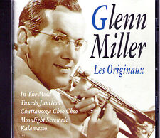 CD 20T GLENN MILLER LES ORIGINAUX BEST OF 1993 BMG FRANCE