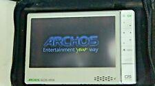 30Gb Archos 605 Wifi Digital Media Mp3 Player bundle