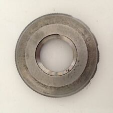 """SOUTHERN GAGE CO 1/2""""-14 NPT L-1 PIPE TAPER THREAD RING GAUGE"""