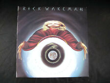 RICK WAKEMAN (Vinyl) - No Earthly Connection