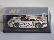 FLY Car Porsche 911 GT1 EVO Daytona 1998 #38 STP - Ref. A53