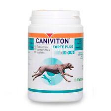 90 Tabletten Vetoquinol CANIVITON  ORYGINAL MHD 2020 **EXTRA PREIS***