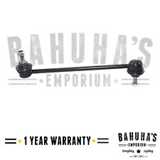 FRONT ANTI ROLL BAR STABILISER DROP LINK FIT FOR RENAULT CLIO IV 2013-ONWARDS