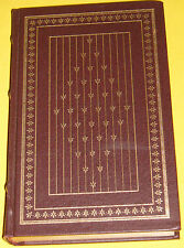 Madame Bovary – Gustave Flaubert 1979 Franklin Library Leather/Gilt Limited Ed!