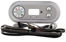 Jacuzzi Spa 2 Pump LED Topside Control Panel. J-LX And J-LXL Series Spas 6600-44