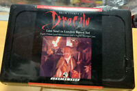 Bram Stoker's Dracula Lost Soul In London Set 25mm Lead Miniatures New Sealed