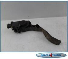 Skoda Fabia 07-10 Accelerator Pedal Part No 6Q2721503E