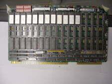 Hurco Ultimax II Micro Memory Board MM8800/256K 415-0168-XXX