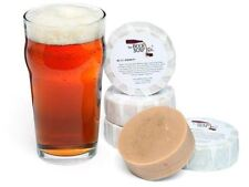 JAPANESE ASAHI BEER SCENTED BATH BODY SOAP WASH BAR MEN DAD SON FATHERS DAY GIFT