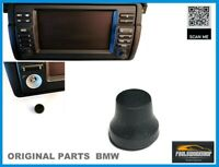 Orig. Radio BMW Navigationssyste e46 Knopf Drehregler Drehknopf Lautstärkeregler
