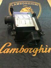 LAMBORGHINI HURACAN LP610 PASSENGER RIGHT SIDE AIR INTAKE BOX OEM 4S0133838K