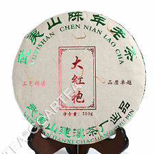350g Supreme Aged Wu Yi Rock Da Hong Pao Big Red Robe Cake Chinese Oolong Tea
