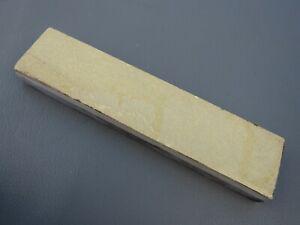 Natural Belgian Coticule sharpening water razor hone stone