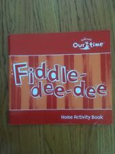 Kindermusik Ourtime Fiddle-dee-dee & Milk And Cookies Book