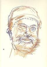 KOKOSCHKA Oskar, Disegni dall'antico di Oskar Kokoschka