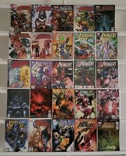 Marvel Dark Tiitles Only $8.99 Shipped Comic Book Lot Of 10 Great Books DC
