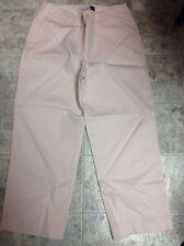 GAP Women's Pink Clean Cut Style Capris Cropped Pants Size 2 NWOT