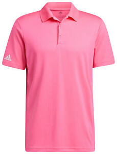 adidas Performance Golf Polo Shirt 2021 Men's New - Choose Color & Size!