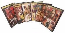 Kalibre 35 La Furia Ensalada De Locos La Hora Pico Contacto Chicano (6 DVDs New)