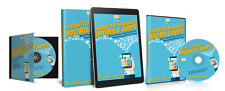 How To Market Mobile Apps(Ebook + Audio + Online Video Course) - HowExpert
