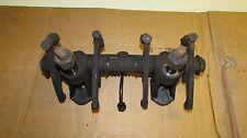 John Deere 60 Low Seat Standard Rocker Shaft Assembly