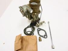 Vintage 1937-39 Packard Car 1156 1600 1700 Stromberg Carburetor NOS #380513