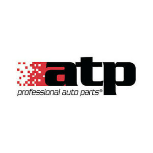 Engine Oil Pan Lower ATP 103408