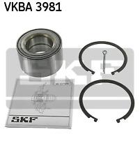 KIT Cojinete de rueda - SKF VKBA 3981