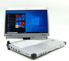 Panasonic Toughbook CF-C2  MK1 Convertible-Tablett HDMI WEB WINDOWS 10  OBD IPS