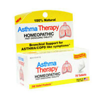 Asthma Therapy 70 tabs by TRP Company