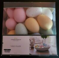 Threshold Egg Vase Filler Spring Decor Easter