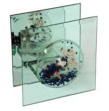 Bougeoir en verre décoration Mer déco Interieur Salle de bain