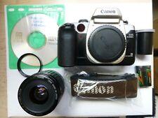 Canon Eos Elan Iie eye control / Ef zoom 35-80mm