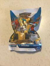 Playskool Heroes Transformer Rescue Bot Bumblebee, Brand New