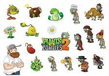 Plants VS Zombie 2 Decal Sticker  High Quality Print