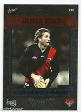 Essendon Best & Fairest (086) James HIRD