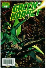 KEVIN SMITH GREEN HORNET #1 B Cassaday Cover - NM Comic