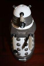 """Dalek Projection Alarm Clock Dr. Who 2009 Projection Works Lights up Digital 8"""""""