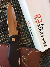 al mar AMK knife