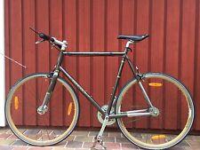 Schwinn Single Speed Rennrad Madison Braun/Gold Übergabe in Hamburg o Jesteburg