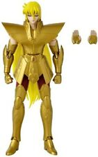"Bandai America - Anime Heroes KNIGHTS OF THE ZODIAC Virgo Shaka 6.5"" Action Figu"