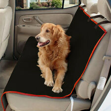 PEUGEOT 208 GTI HATCHBACK 12-ON Heavy Duty 2in1 Boot Liner Seat Pet Protector