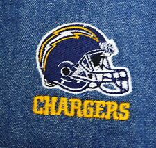 san diego chargers cotton long sleeve shirt vintage
